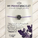 Prayer Bracelet: Flower