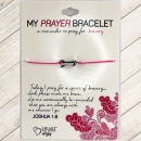 Prayer Bracelet: Arrow