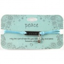 I Choose Peace Bracelet