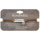 I Choose Kindness Bracelet