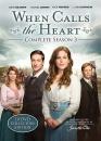 When Calls The Heart: Comeplete Season 3