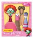 Dress Up Petunia Doll Set
