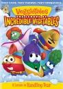 League Of Incredible Vegetables (Super Sale)