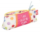 """""""I Have Called You By Name"""" (Isaiah 43:1) Small Accessory Case"""