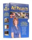 ART PROJECTS BOX SET