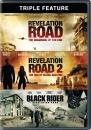 Revelation Road 1-3 Triple Feature