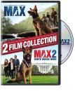 Max / Max 2: White House Hero (2 Film Bundle)