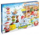 2016 Little People Advent Calendar (24pc)