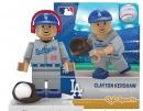 Clayton Kershawn:L.A. Dodgers