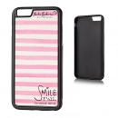 """iPhone 6 Plus Cell Phone Cover – SMILE Y'ALL by Sadie Robertson """"Live Original"""""""
