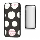 """iPhone 5/5s Cell Phone Cover – DREAM BIG by Sadie Robertson """"Live Original"""""""