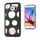 """Galaxy S6 Cell Phone Cover – DREAM BIG by Sadie Robertson """"Live Original"""""""