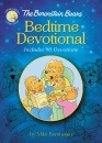The Berenstain Bears: Bedtime Devotional