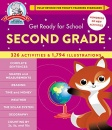 Get Ready For School: Second Grade