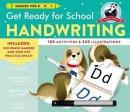 Get Ready for School Handwriting (Spiral Bound)