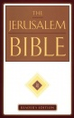 The Jerusalem Bible: Reader's Edition