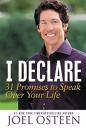 I Declare: 31 Promises (Mini-Book)