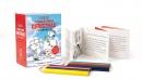 Peanuts: A Charlie Brown Christmas Coloring Kit