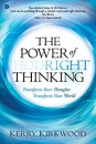 The Power Of Right Thinking (sc)