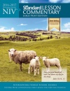 NIV Standard Lesson Commentary (Large) 2016-2017