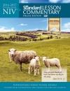 NIV Standard Lesson Commentary (Deluxe) 2016-2017