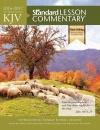 KJV Standard Lesson Commentary 2016-2017