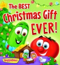 The Best Christmas Ever (Board Book)
