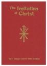 The Imitation Of Christ (St. Joseph Giant Type Edition)