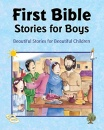 First Bible Stories For Boys