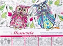 Inspiring Moments: Coloring & Craft