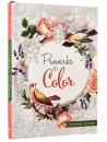 Proverbs in Color: Inspirational Creative Coloring Journal