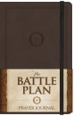 Battle Plan Prayer Journal (Larger Size)