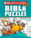 Brain Games Kids: Bible Puzzles
