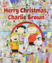 Merry Christmas Charlie Brown: Look & Find