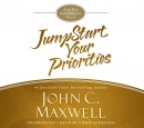 JumpStart Your Priorities: A 90 Day Improvement Plan (Audio Book)
