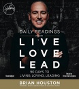 Daily Readings: Live Love Lead (Audiobook)