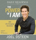 The Power Of I Am (Audio Book)