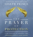The Prayer Of Protection: Audiobook