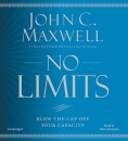 No Limits: Blow the CAP Off Your Capacity (Audiobook)