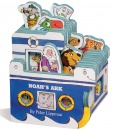 Noah's Ark Mini Board Book