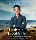 Think Better, Live Better Study Guide (Audiobook)