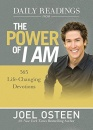 The Power Of I Am (Hardcover)