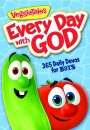 Every Day With God: 365 Daily Devos For Boys