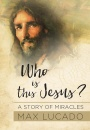 Who Is This Jesus? (Hardcover)