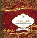 O Holy Night: Color and Contemplate the Reason for the Season