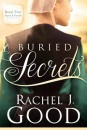 Buried Secrets (Sisters and Friends)