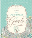 Creative Journaling Bible: The Promises Of God