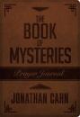 Book Of Mysteries Prayer Journal