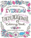 Spiritual Refreshment For Women: Everyday Encouragement Coloring Book (Color Yourself Inspired)