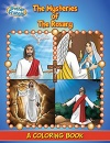Brother Francis: Mystery Of The Rosary Coloring Book